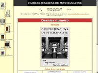 Cahiers-jungiens.com