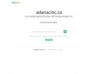 adanacinc.ca