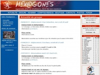 hexagones.org