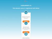 Cadelemont.ch
