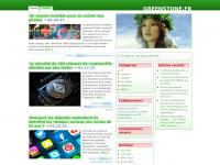 Greenstone.fr   Le blog de la communauté francophone