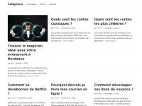 Cafignons.net