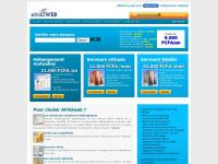 afrikiweb.com