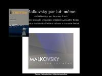 malkovsky.net