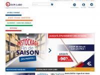 coop-labo.com