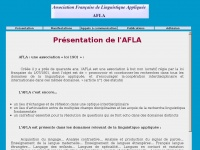Afla-asso.org