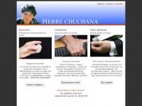 Pierrechuchana.fr