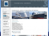 cherbourg-marine.com