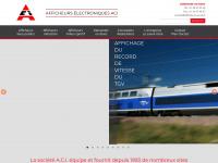 afficheurs-aci.com