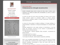 chirurgie-reconstructrice-montpellier.fr