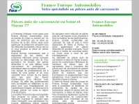 pieces-auto-carrosserie-77.fr