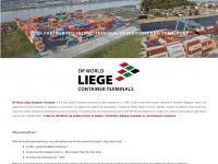 liegecontainerterminal.com