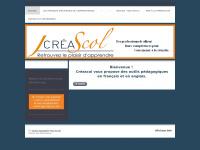 creascol.com