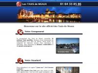 taxis-meaux.com