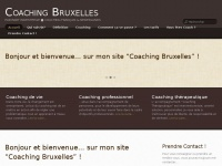 coachingbruxelles.be