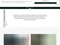 littlegreene.fr