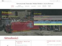 Association Franco - Polonaise POLONICA - Polonia w Prowansji