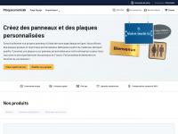 plaqueomatic.fr