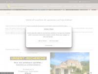 les-mimosas.com