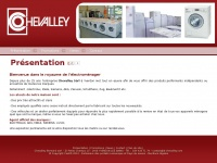 b-chevalley.com