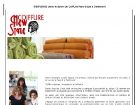 coiffure-newstyle.ch