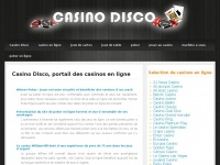 Casino-disco.net