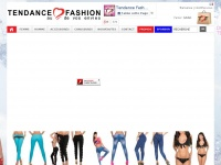 tendancefashion.fr