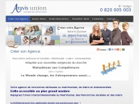 Aravis-union.net