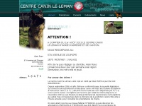 Centre-canin.ch
