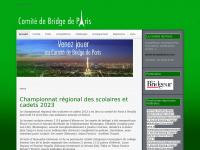 Comitedeparis.fr