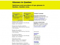 quebecglasses.ca
