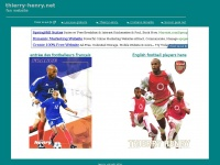 thierry-henry.net : fan website