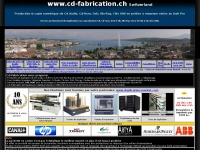 Cd-fabrication.ch