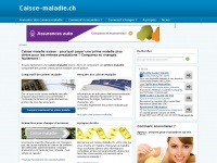 caisse-maladie.ch