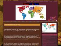 Le blog de Olivier