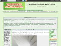 cybermarcheur.com