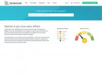 companyweb.be