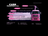 Cano-transports.ch