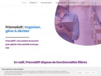 prismasoft.fr