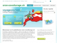 oron-covoiturage.ch