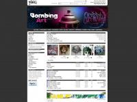 bombingart.com