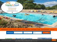 campingdebrouel.com
