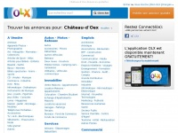 chateaudoex.olx.ch