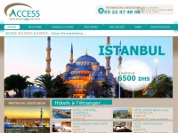 Access Holidays - Destination Management Company