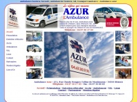 ambulance-azur.com