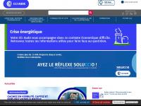 Carcassonne.cci.fr