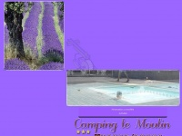 Campinglemoulin.net