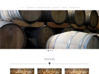 Chateau-avrille.com