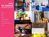 Montreal awards interior designers firm for Interior design agency montreal