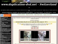 Duplication-dvd.net